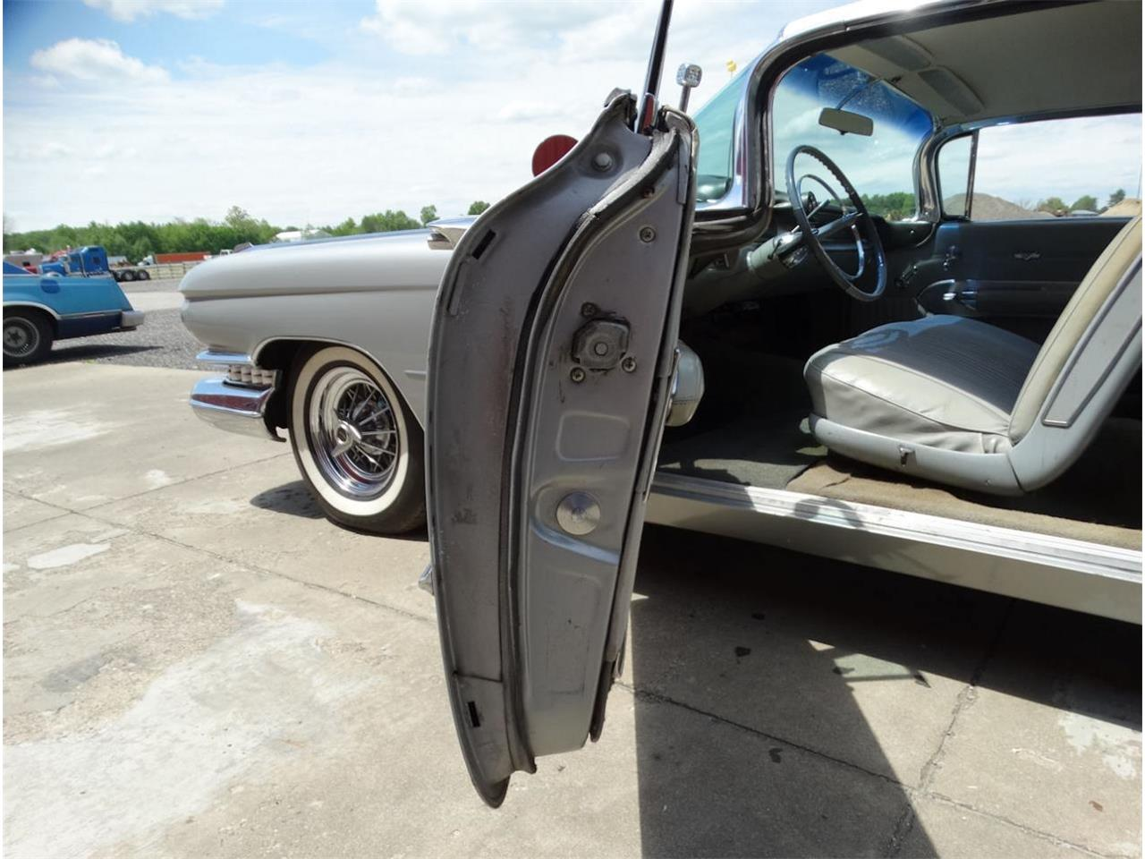 1959 Cadillac Series 62 (CC-1341747) for sale in O'Fallon, Illinois
