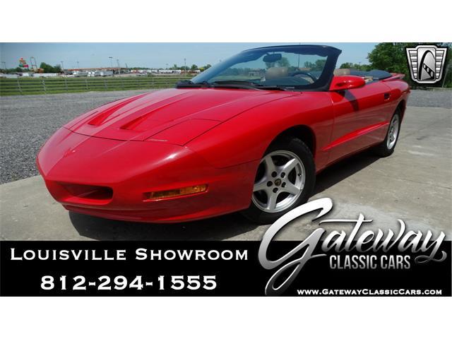 1995 Pontiac Firebird (CC-1341749) for sale in O'Fallon, Illinois