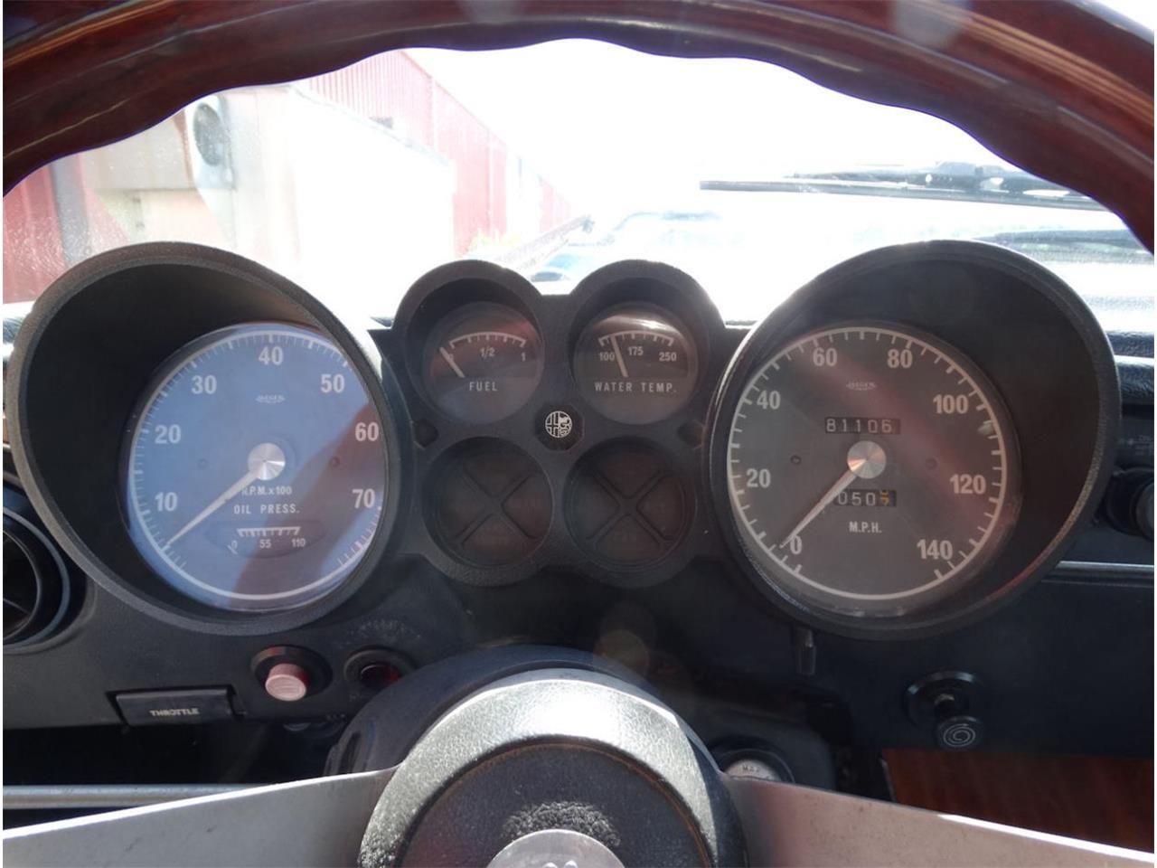 1974 Alfa Romeo GTV 2000 (CC-1341753) for sale in O'Fallon, Illinois