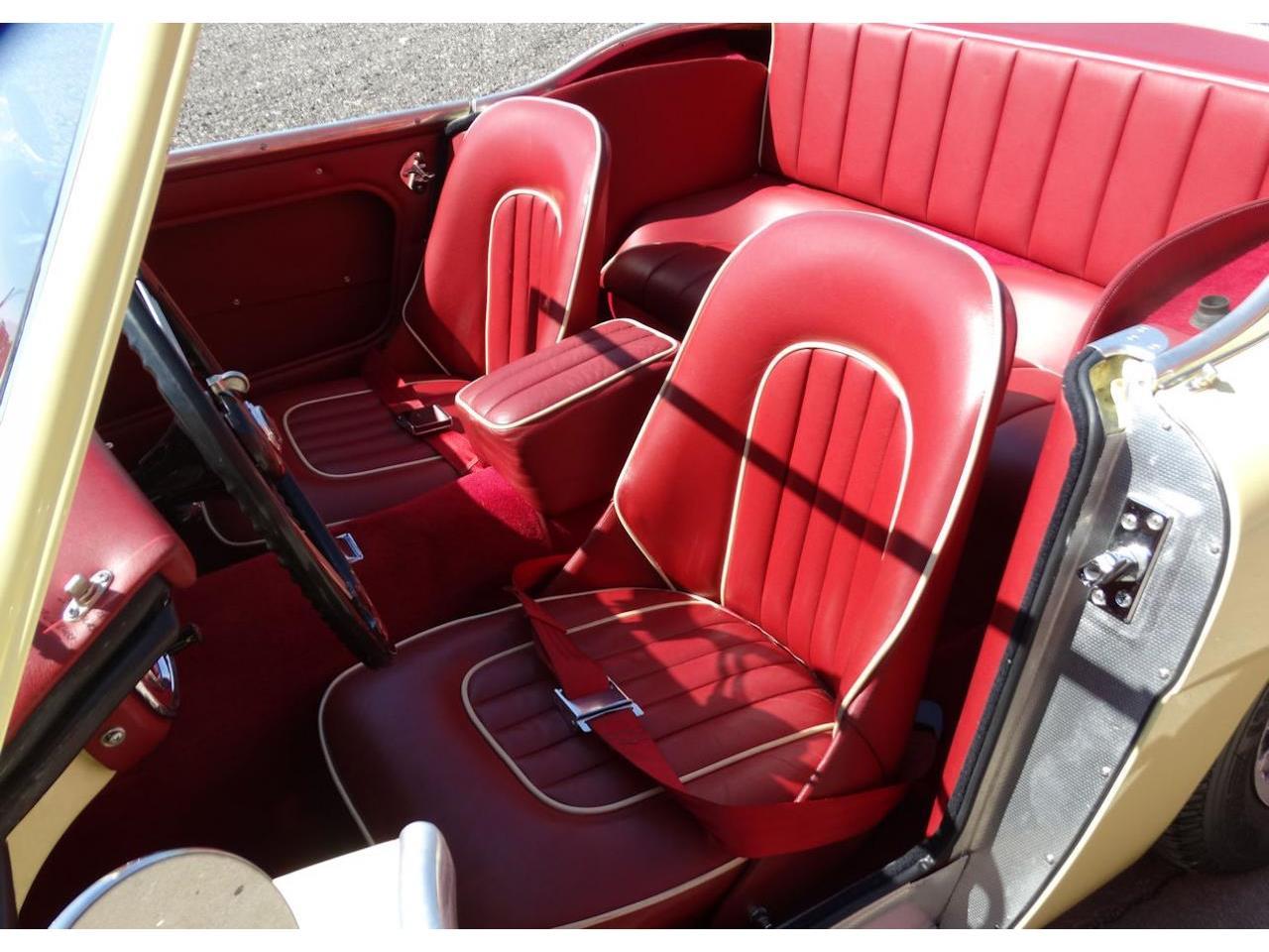 1961 Austin-Healey 3000 (CC-1341758) for sale in O'Fallon, Illinois