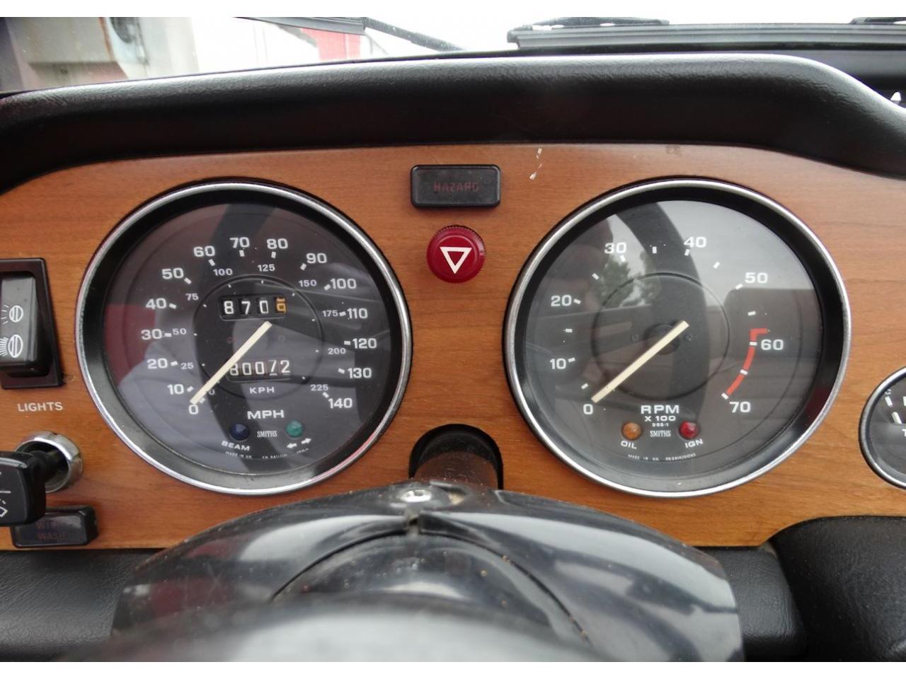1976 Triumph TR6 (CC-1341759) for sale in O'Fallon, Illinois