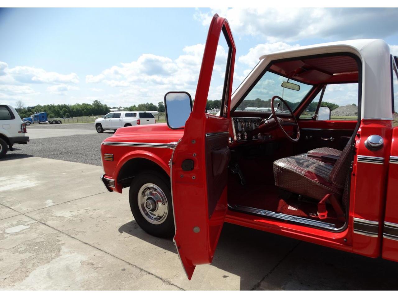 1969 Chevrolet C10 (CC-1341761) for sale in O'Fallon, Illinois