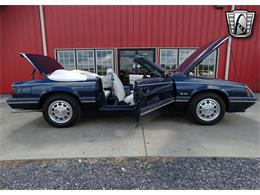 1985 Ford Mustang (CC-1341766) for sale in O'Fallon, Illinois