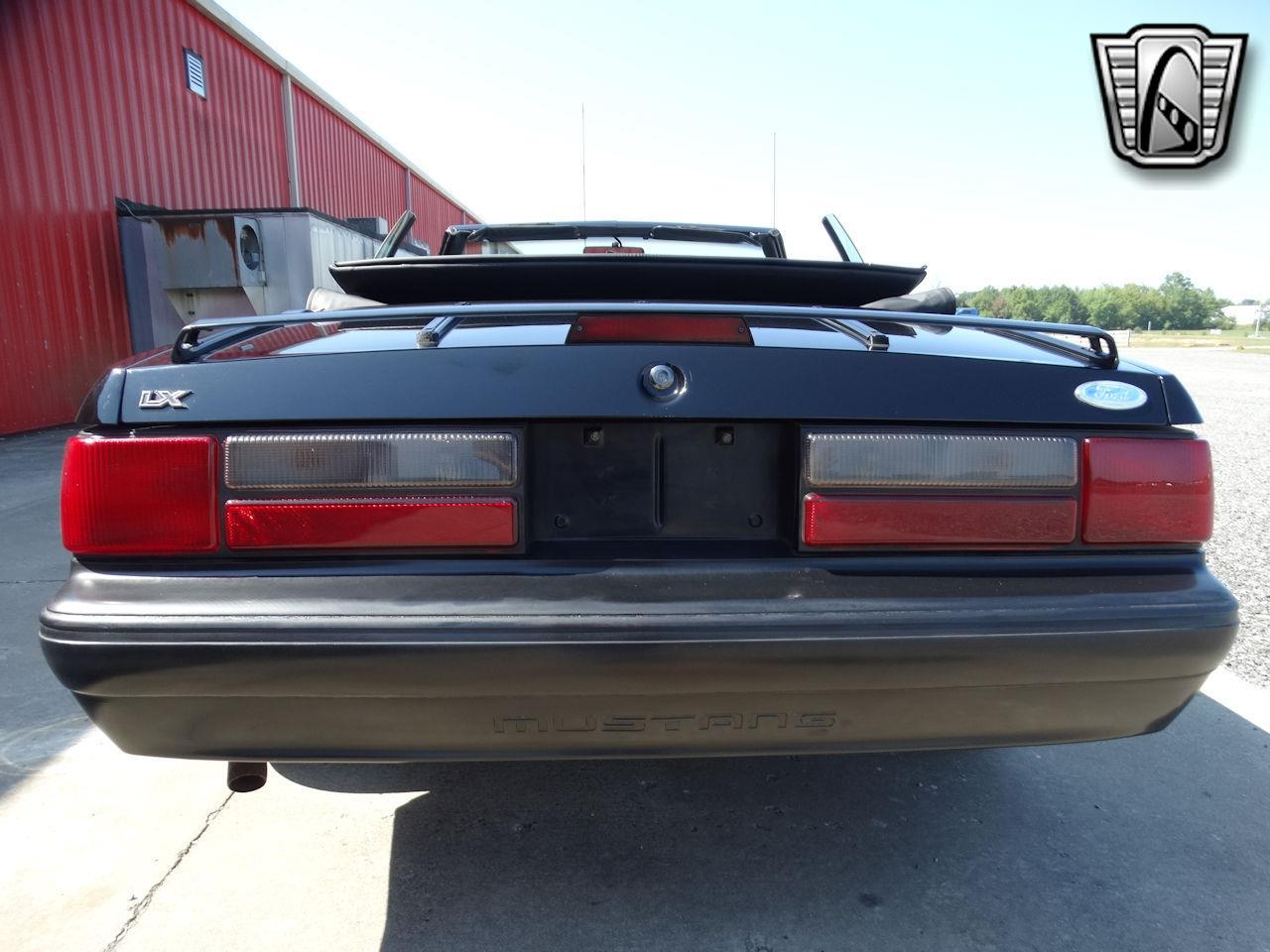 1989 Ford Mustang (CC-1341771) for sale in O'Fallon, Illinois