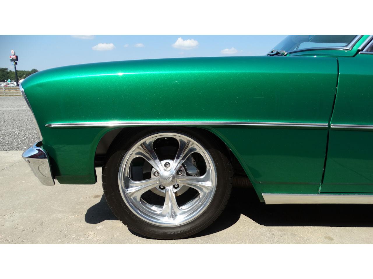 1966 Chevrolet Nova (CC-1341773) for sale in O'Fallon, Illinois