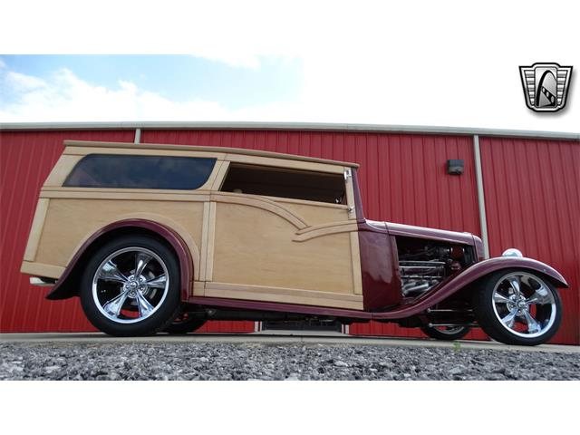 1932 Ford Woody Wagon (CC-1341776) for sale in O'Fallon, Illinois