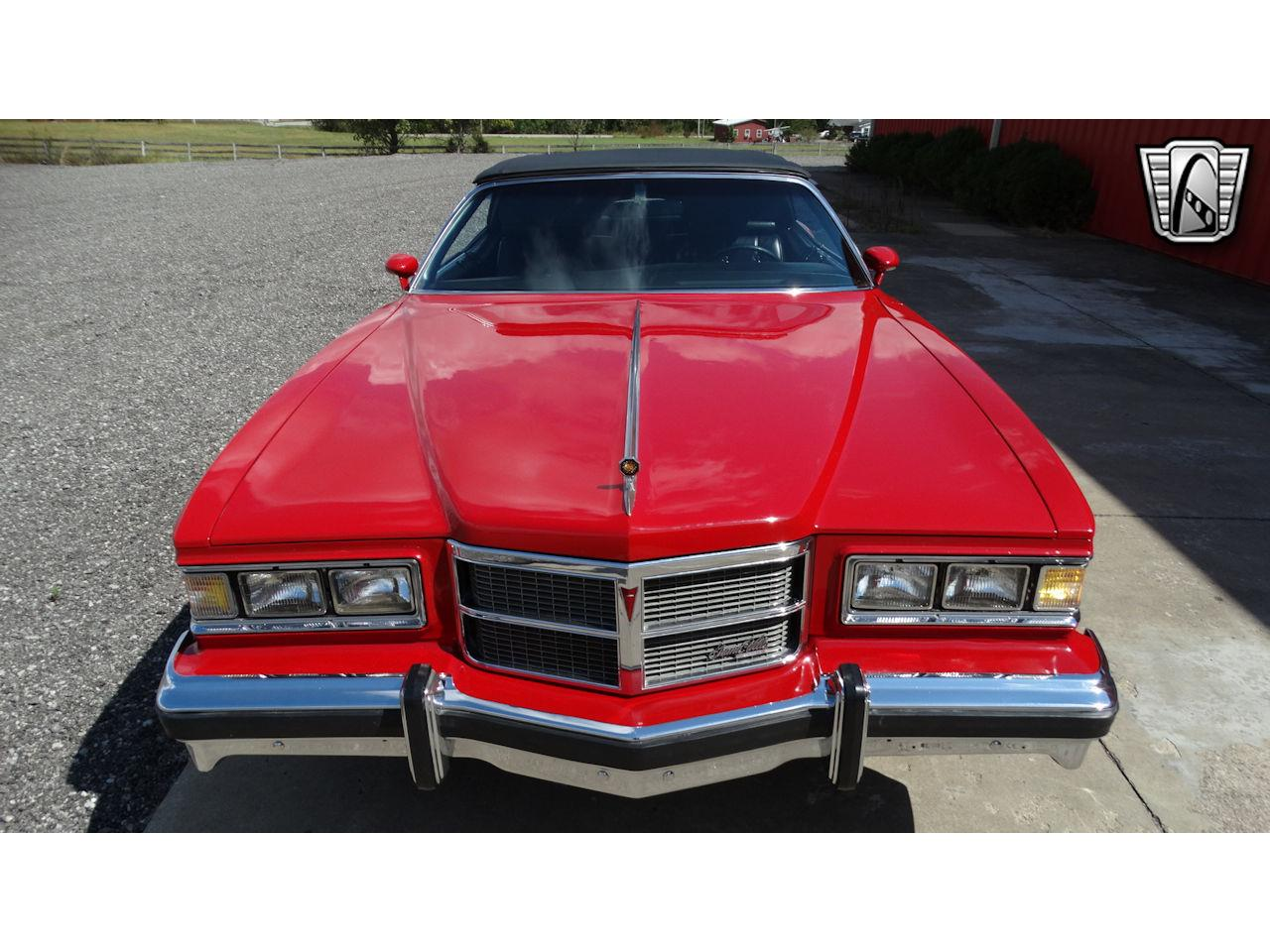1975 Pontiac Grand Ville (CC-1341777) for sale in O'Fallon, Illinois