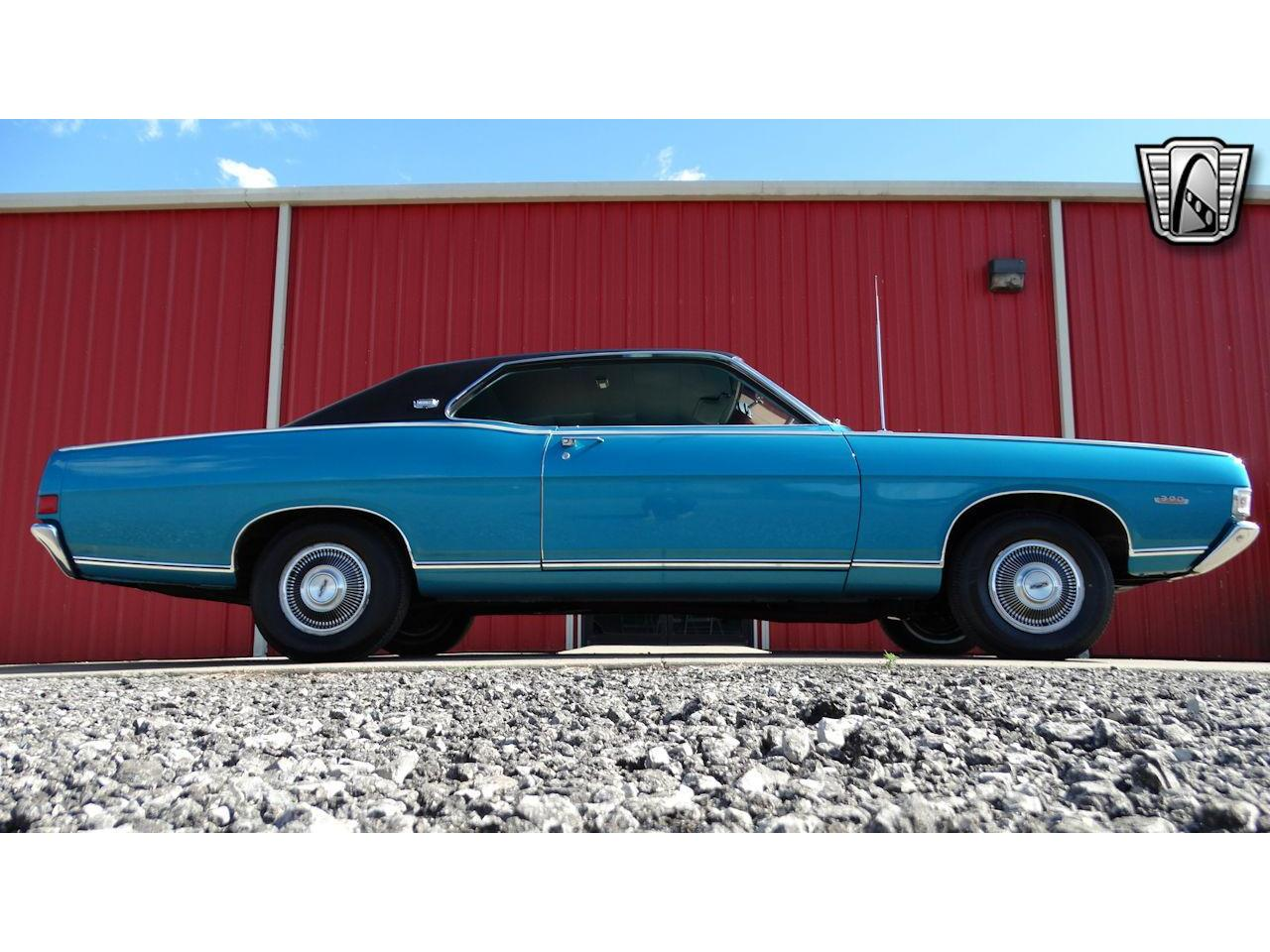 1968 Ford Torino (CC-1341778) for sale in O'Fallon, Illinois