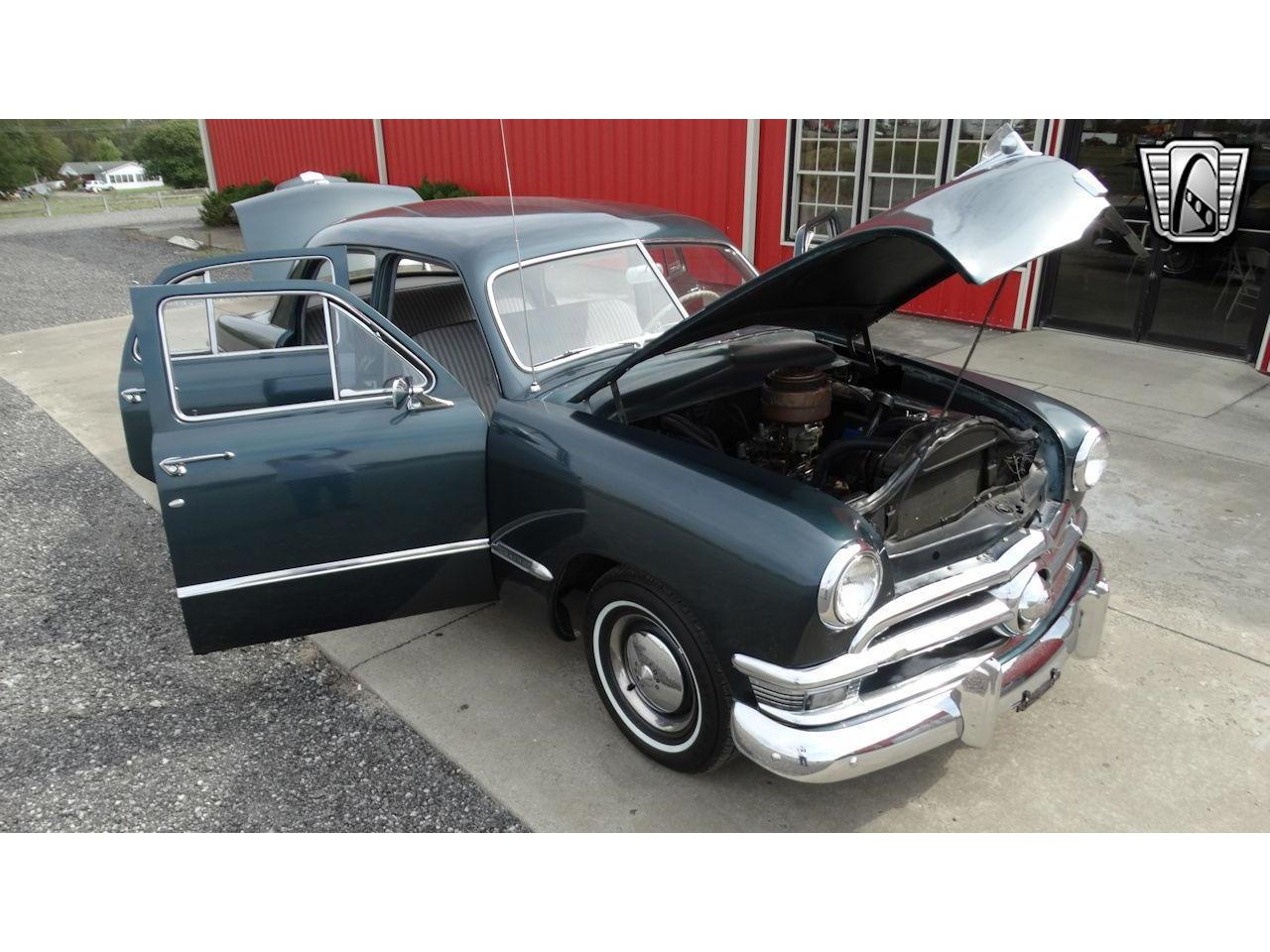 1950 Ford Customline (CC-1341782) for sale in O'Fallon, Illinois