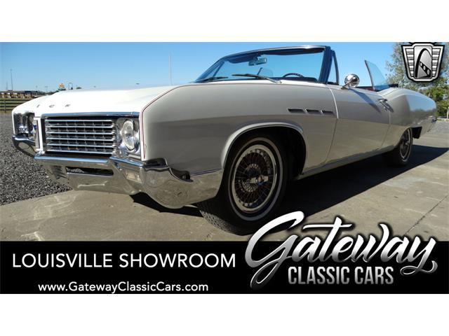 1967 Buick LeSabre (CC-1341785) for sale in O'Fallon, Illinois