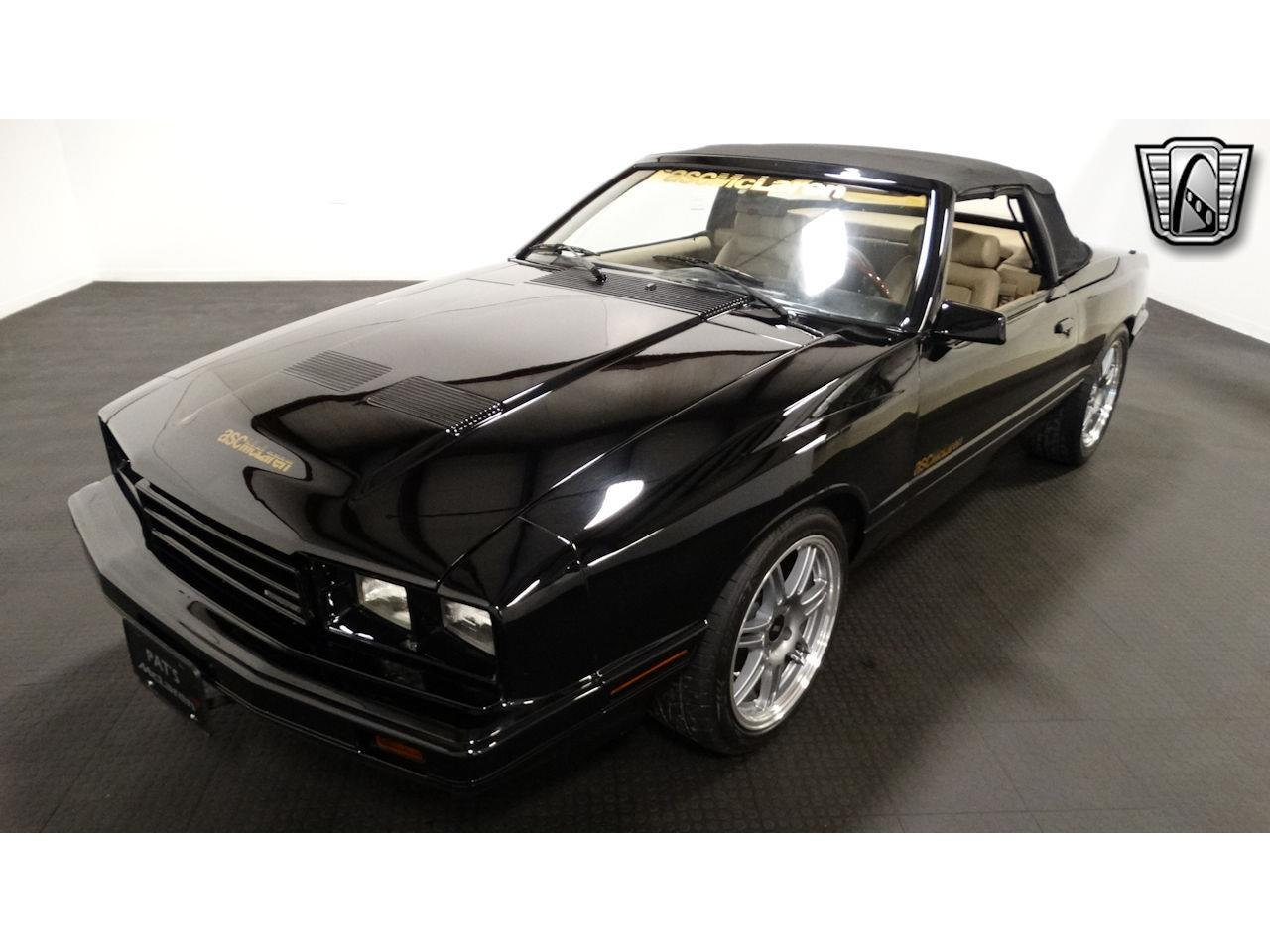 1985 Mercury Capri (CC-1341791) for sale in O'Fallon, Illinois