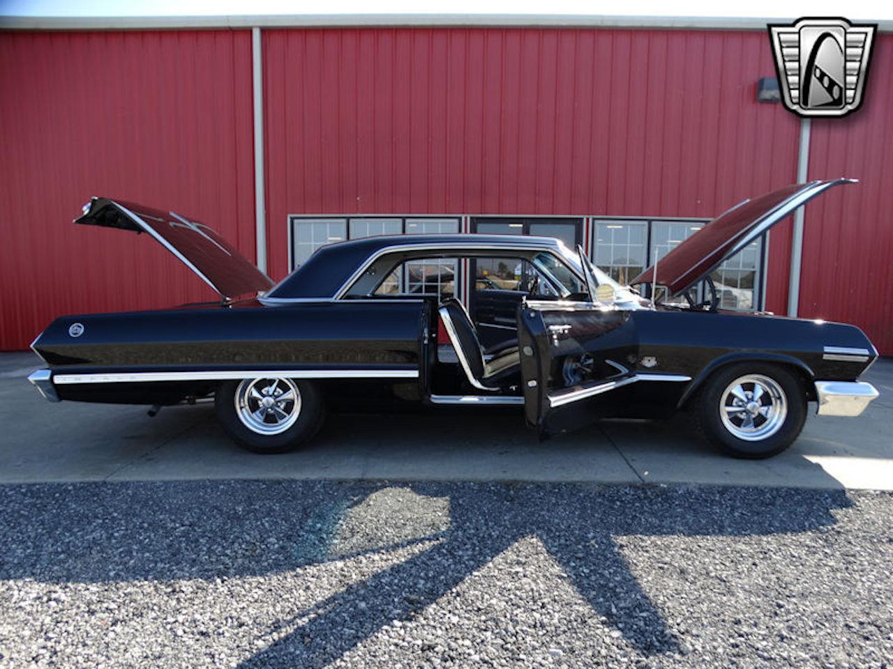 1963 Chevrolet Impala (CC-1341802) for sale in O'Fallon, Illinois