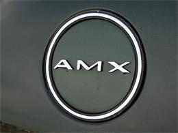 1969 AMC AMX (CC-1341805) for sale in O'Fallon, Illinois