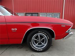 1969 Chevrolet Chevelle (CC-1341809) for sale in O'Fallon, Illinois
