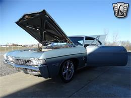 1968 Chevrolet Impala (CC-1341812) for sale in O'Fallon, Illinois
