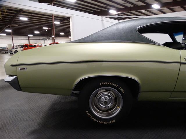 1969 Chevrolet Chevelle (CC-1341814) for sale in O'Fallon, Illinois