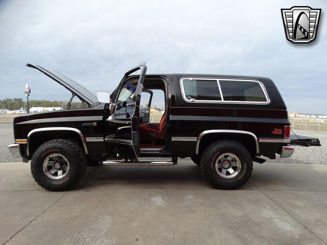 1986 GMC Jimmy (CC-1341826) for sale in O'Fallon, Illinois
