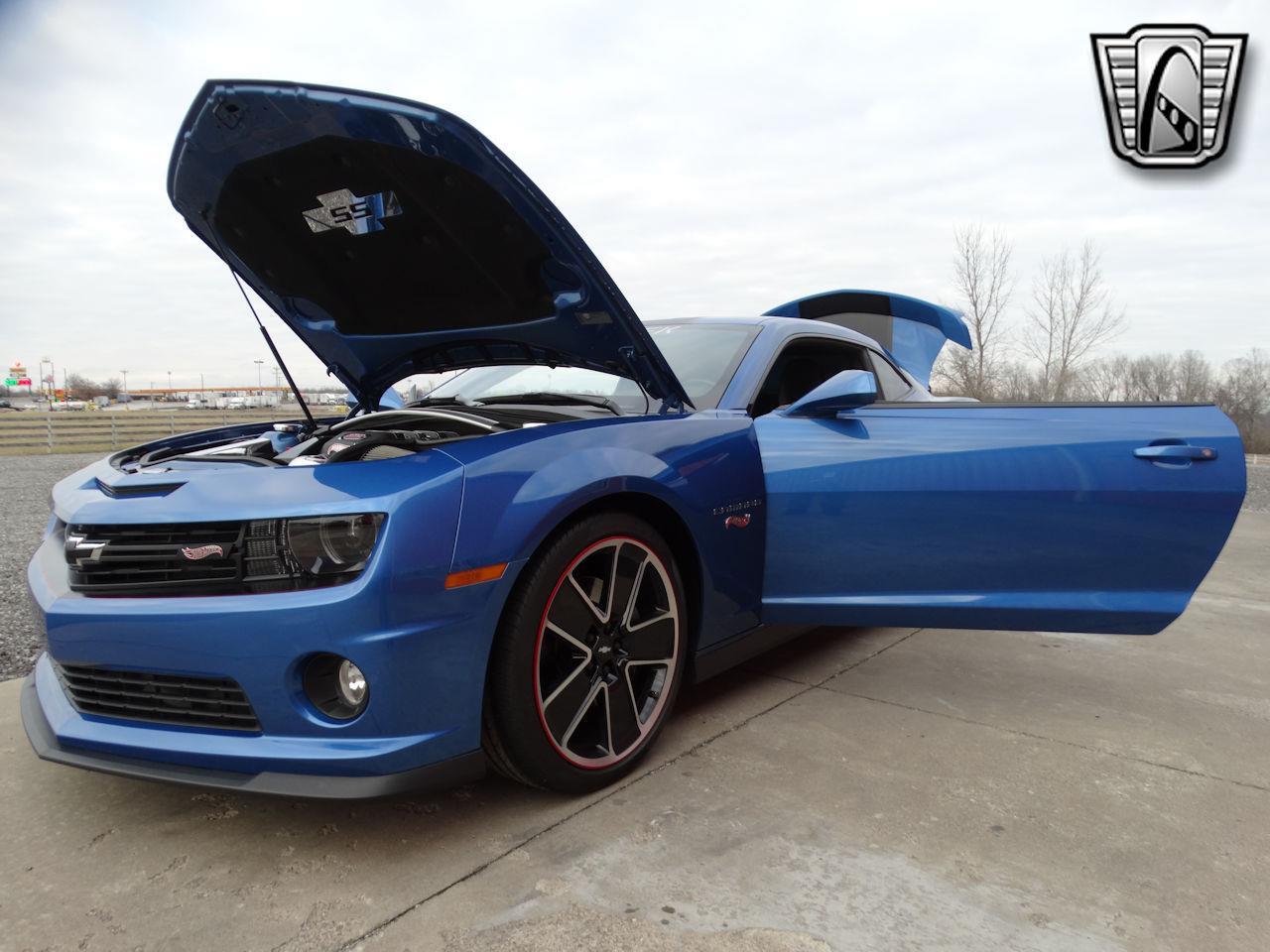 2013 Chevrolet Camaro (CC-1341828) for sale in O'Fallon, Illinois