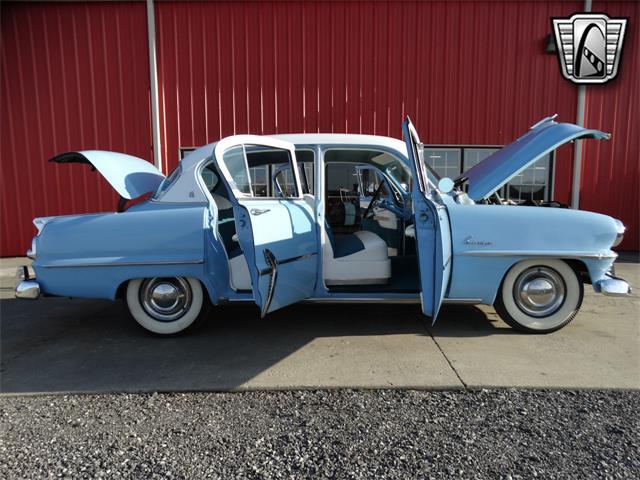 1954 Plymouth Belvedere (CC-1341832) for sale in O'Fallon, Illinois