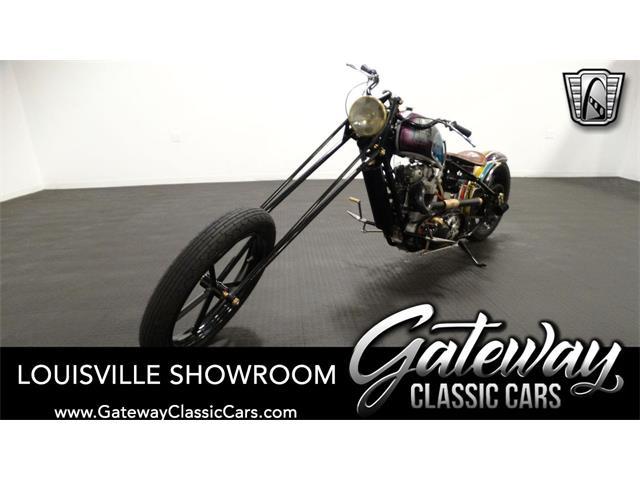 1960 Triumph Motorcycle (CC-1341836) for sale in O'Fallon, Illinois