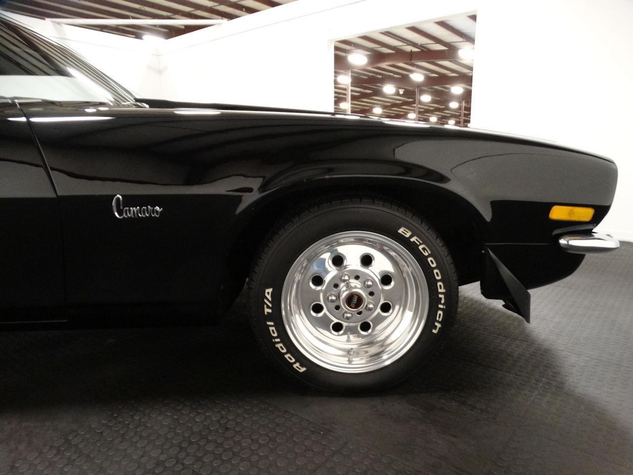 1973 Chevrolet Camaro (CC-1341838) for sale in O'Fallon, Illinois