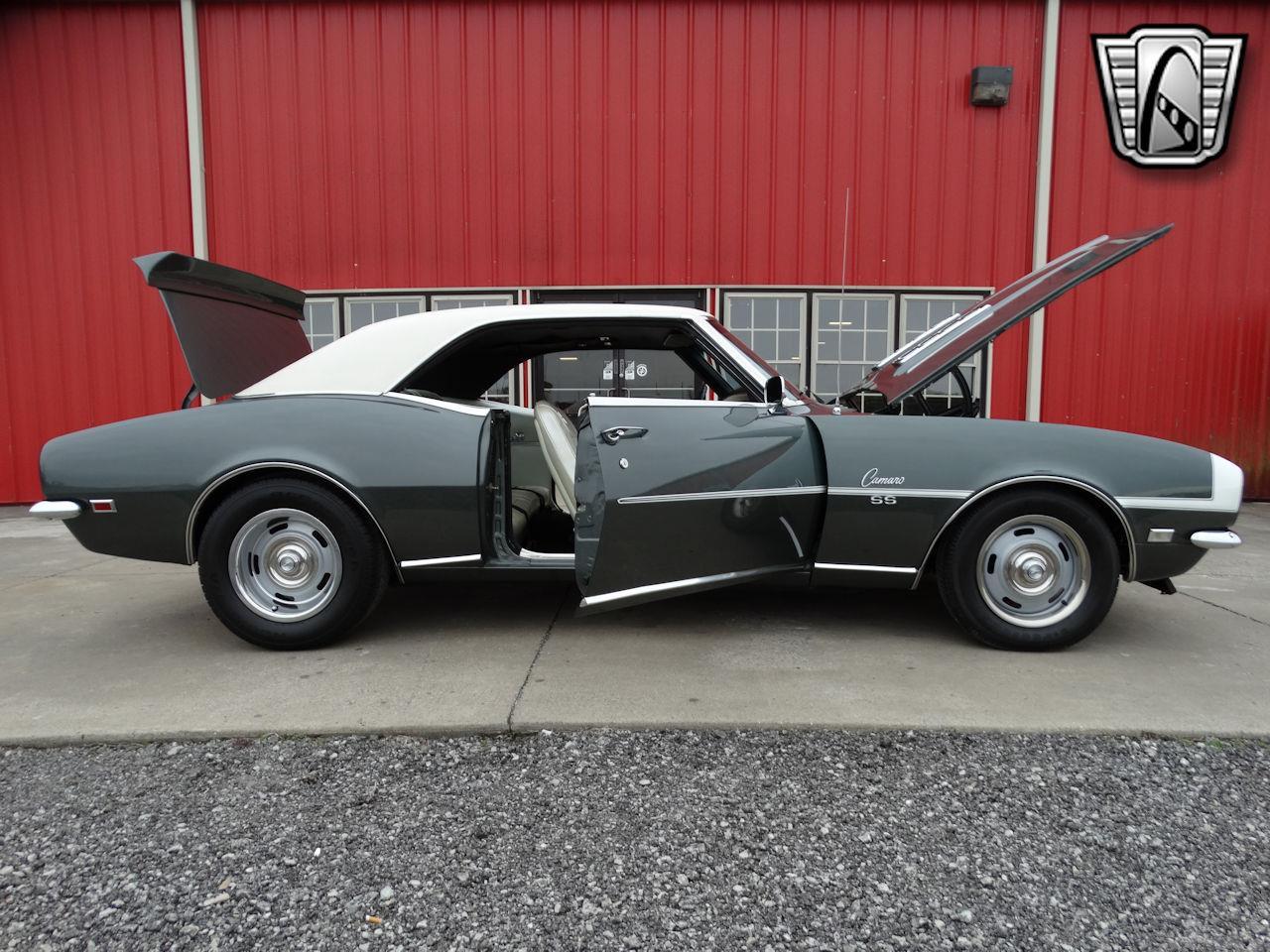 1968 Chevrolet Camaro (CC-1341842) for sale in O'Fallon, Illinois