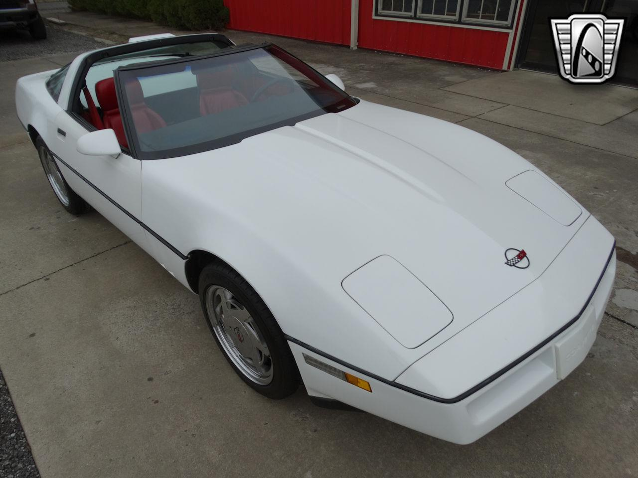 1989 Chevrolet Corvette (CC-1341845) for sale in O'Fallon, Illinois