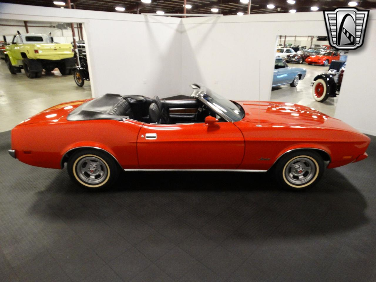 1973 Ford Mustang (CC-1341848) for sale in O'Fallon, Illinois