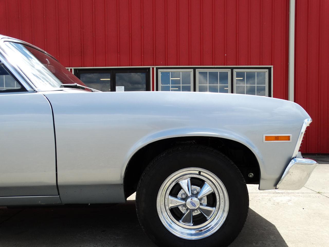 1971 Chevrolet Nova (CC-1341852) for sale in O'Fallon, Illinois