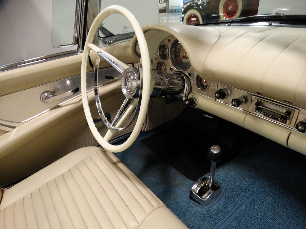 1957 Ford Thunderbird (CC-1341853) for sale in O'Fallon, Illinois