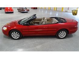 2002 Chrysler Sebring (CC-1341858) for sale in O'Fallon, Illinois