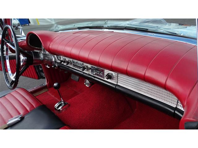1957 Ford Thunderbird (CC-1341859) for sale in O'Fallon, Illinois