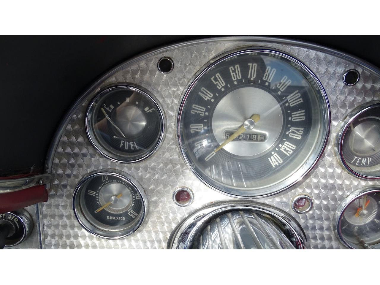 1957 Ford Thunderbird (CC-1341859) for sale in O'Fallon, Illinois