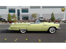 1957 Ford Thunderbird (CC-1341866) for sale in O'Fallon, Illinois