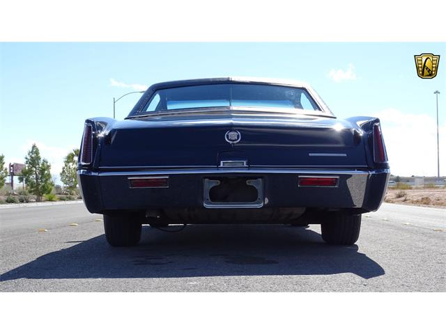 1969 Cadillac Eldorado (CC-1341868) for sale in O'Fallon, Illinois