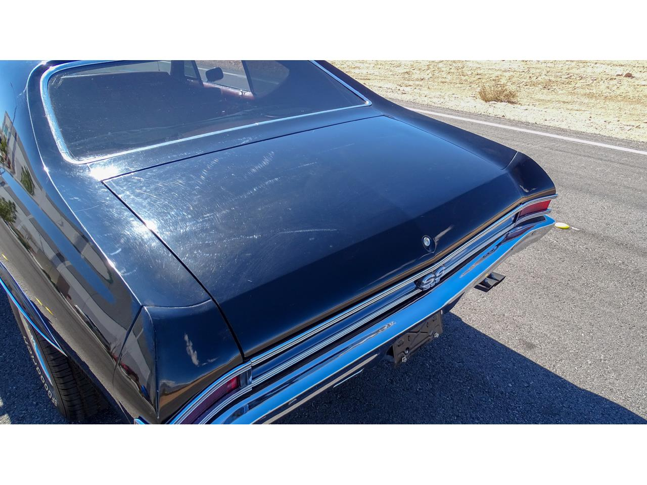 1968 Chevrolet Chevelle (CC-1341869) for sale in O'Fallon, Illinois