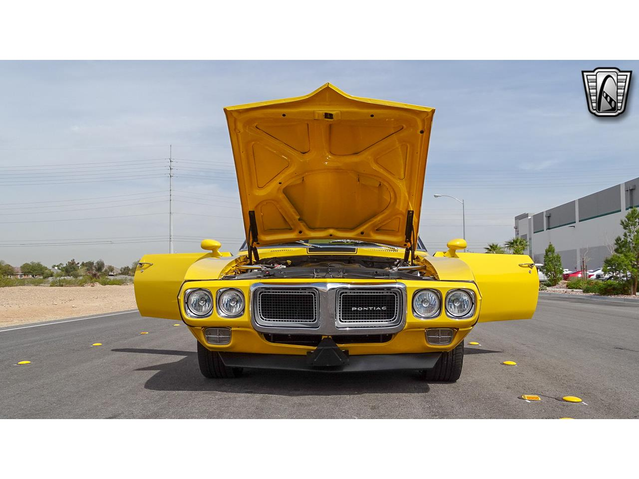 1969 Pontiac Firebird (CC-1341870) for sale in O'Fallon, Illinois