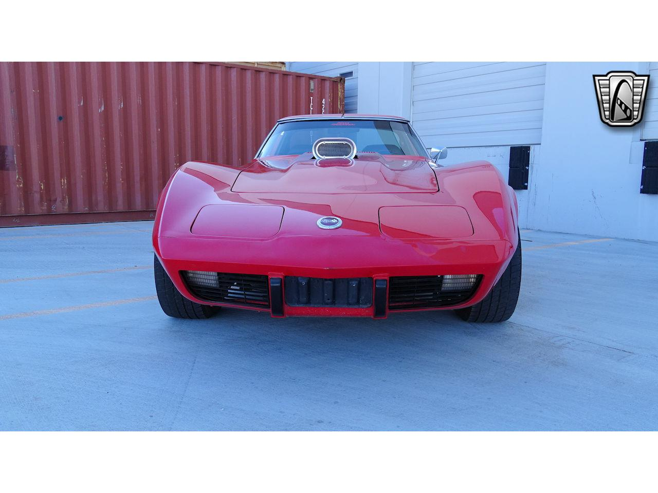 1974 Chevrolet Corvette (CC-1341874) for sale in O'Fallon, Illinois