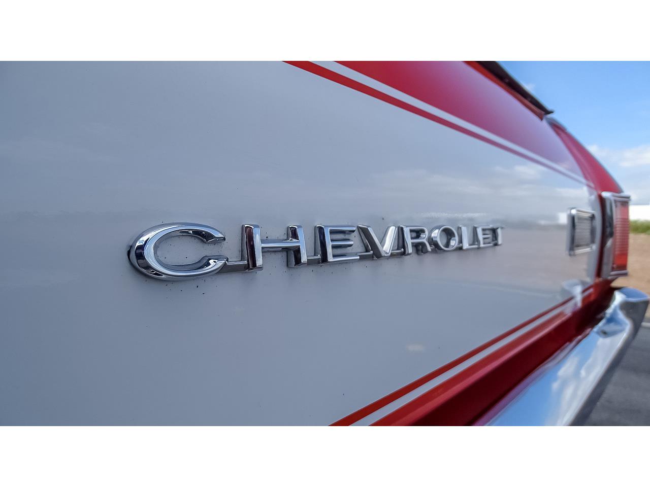 1972 Chevrolet El Camino (CC-1341875) for sale in O'Fallon, Illinois