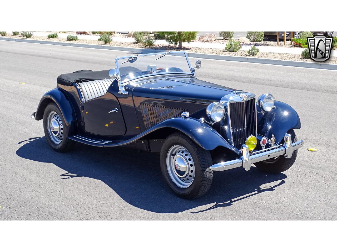 1952 MG TD (CC-1341879) for sale in O'Fallon, Illinois