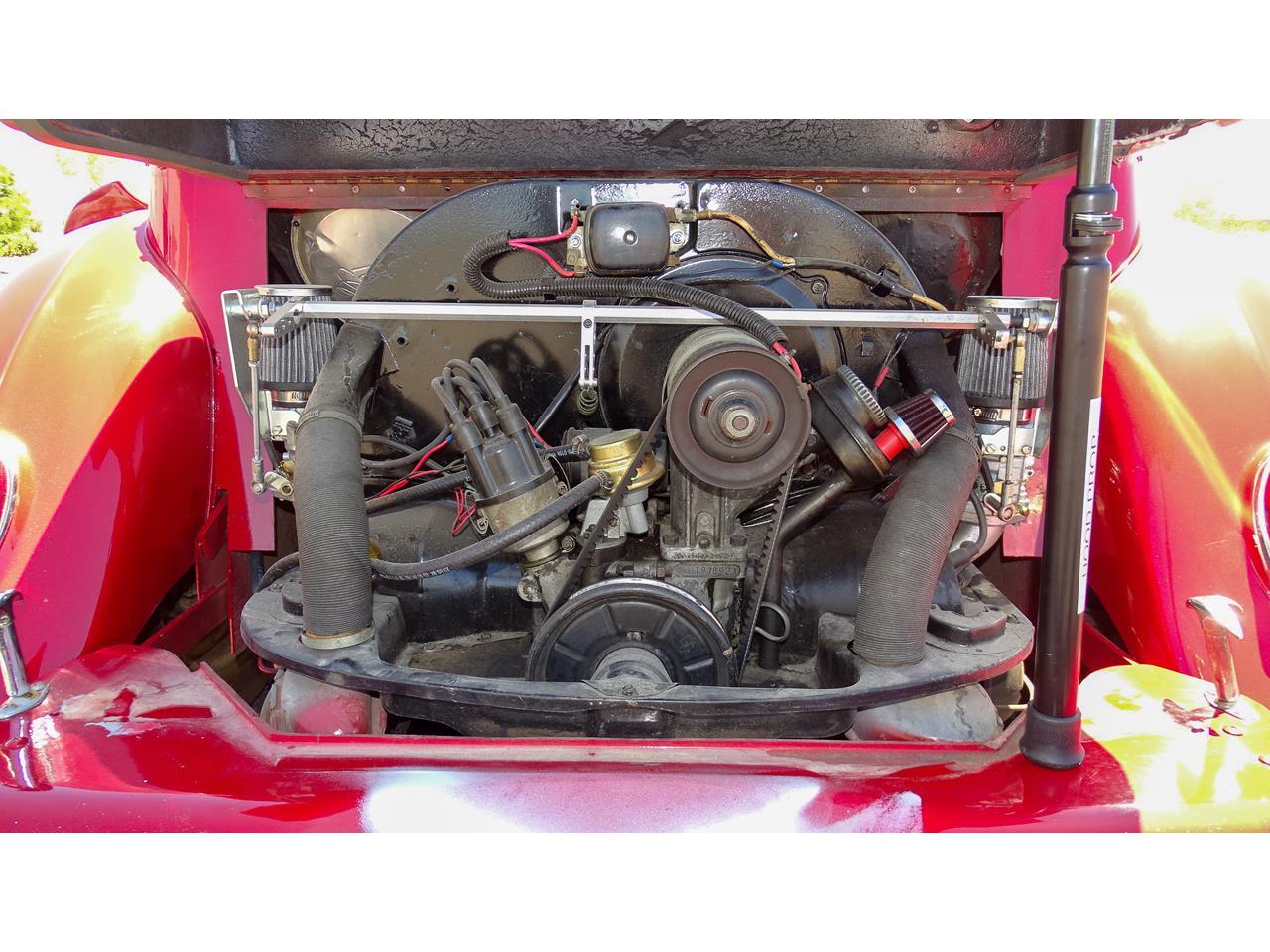 1952 MG TD (CC-1341882) for sale in O'Fallon, Illinois