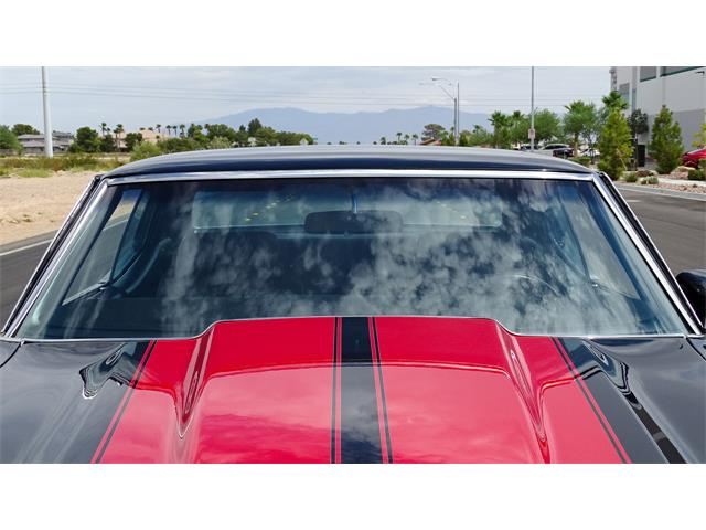 1972 Chevrolet Chevelle (CC-1341888) for sale in O'Fallon, Illinois