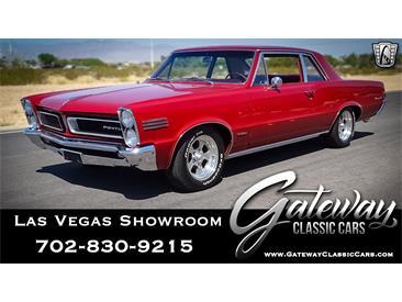 1965 Pontiac Tempest (CC-1341889) for sale in O'Fallon, Illinois