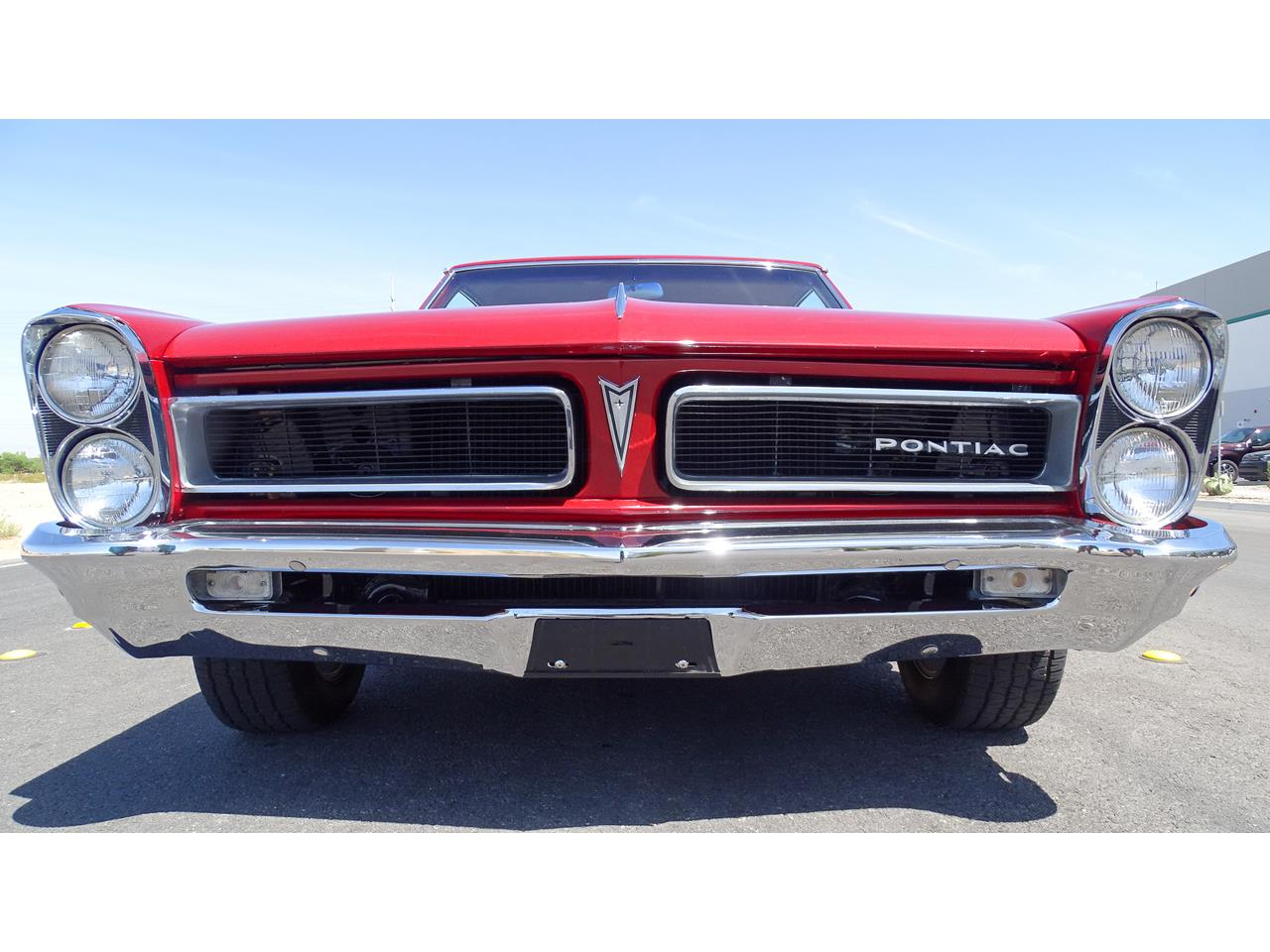 1965 Pontiac Tempest (CC-1341889) for sale in O'Fallon, Illinois
