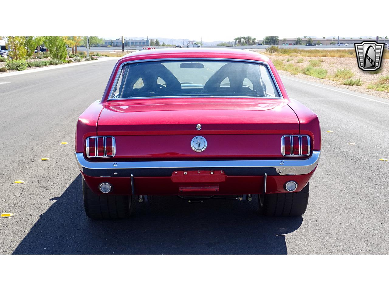 1966 Ford Mustang (CC-1341894) for sale in O'Fallon, Illinois