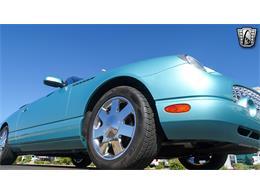 2002 Ford Thunderbird (CC-1341895) for sale in O'Fallon, Illinois