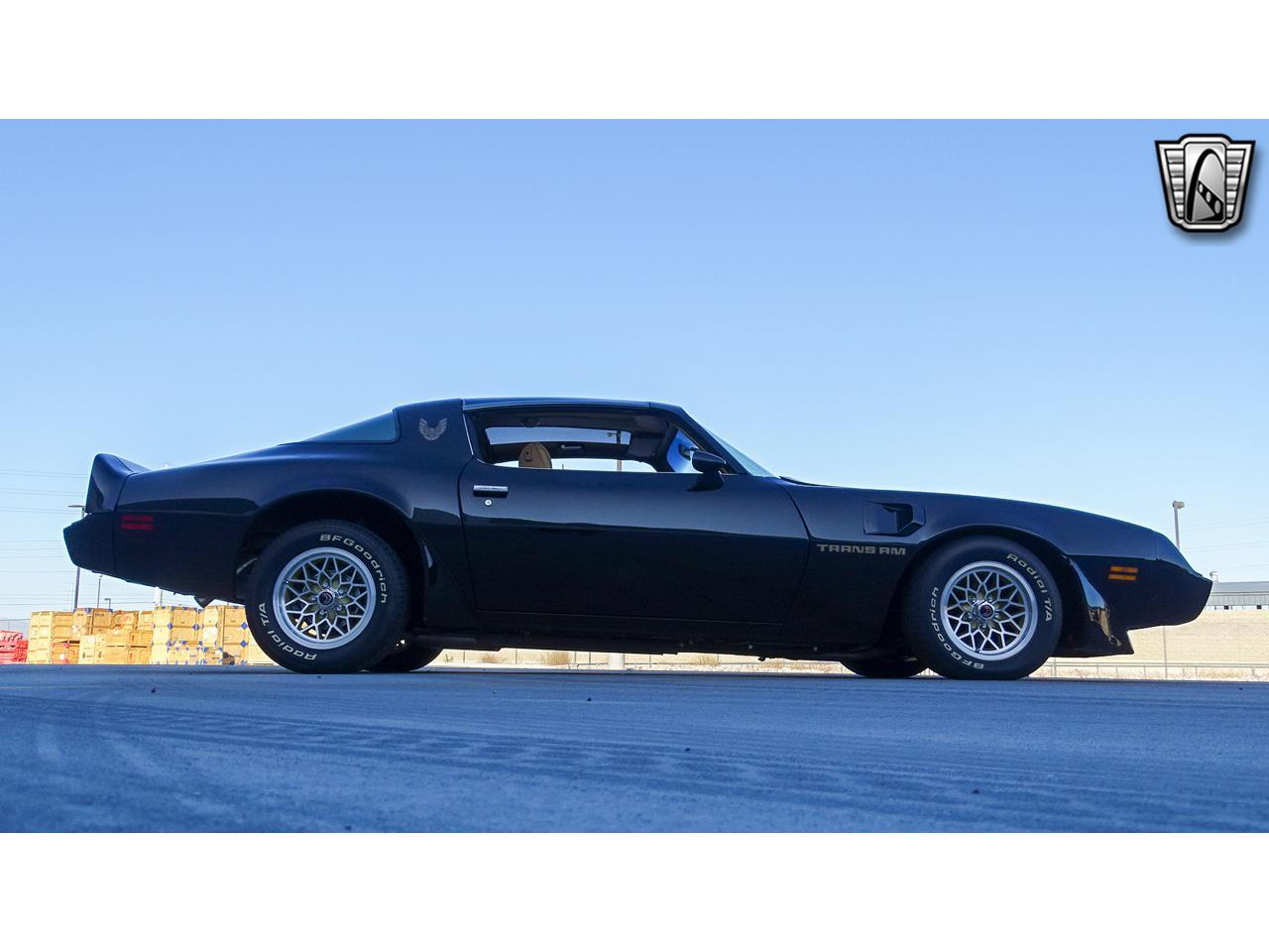 1979 Pontiac Firebird (CC-1341897) for sale in O'Fallon, Illinois