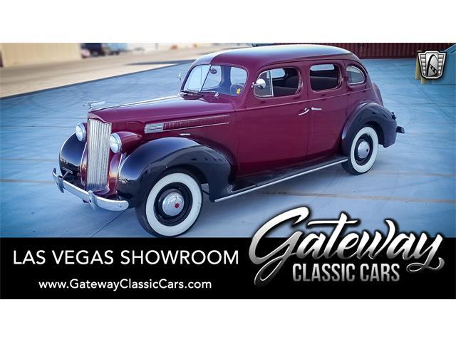 1939 Packard Sedan (CC-1341899) for sale in O'Fallon, Illinois