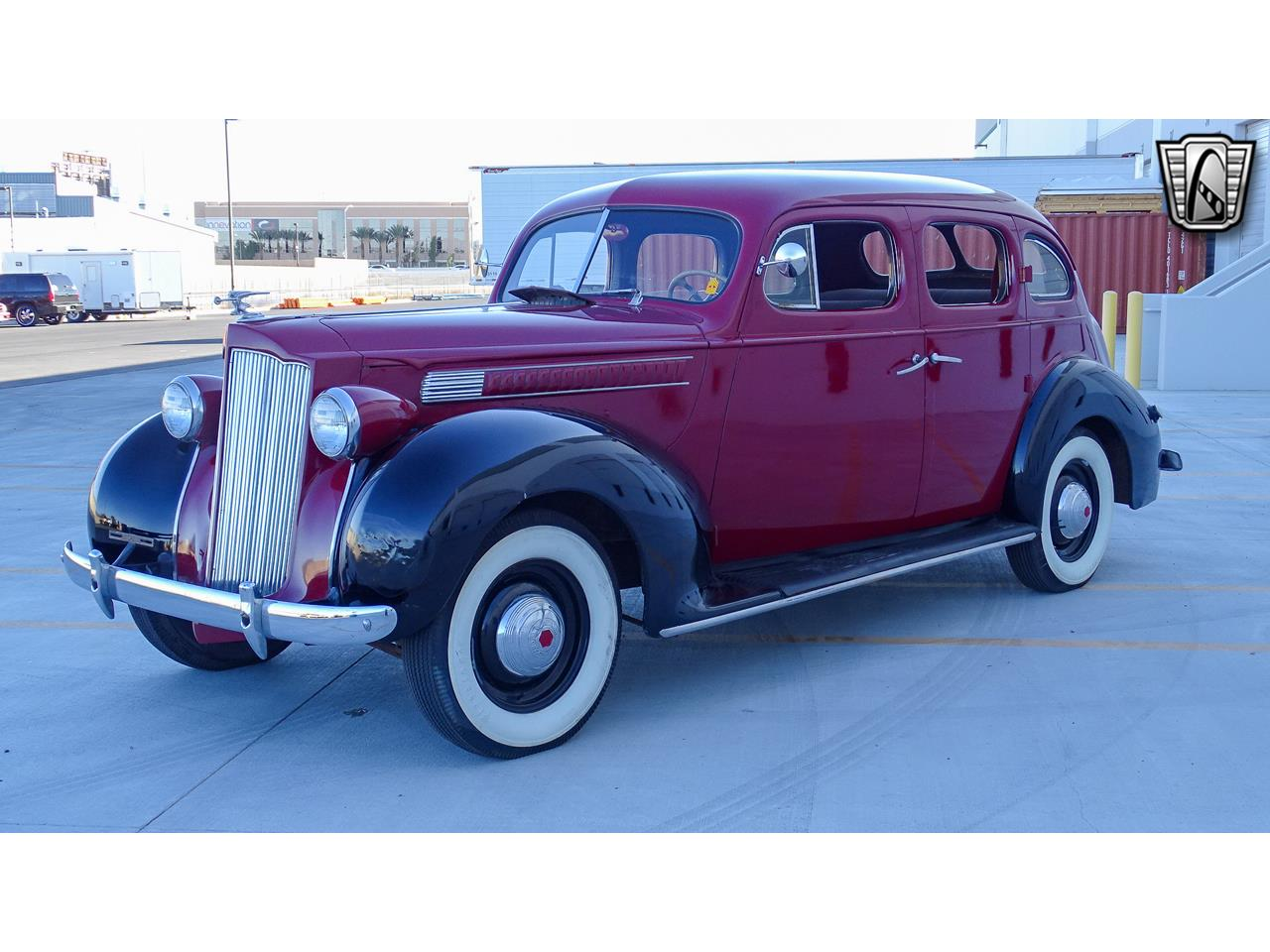 1939 Packard Sedan (CC-1341899) for sale in O'Fallon, Illinois