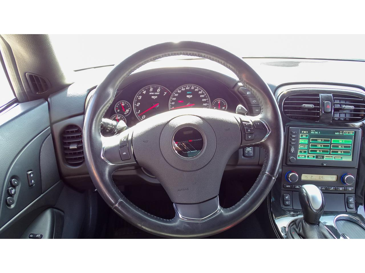 2013 Chevrolet Corvette (CC-1341901) for sale in O'Fallon, Illinois